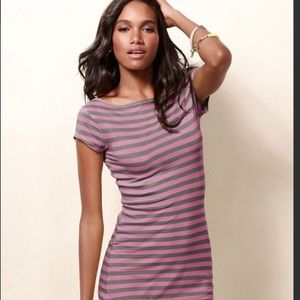 Lot of 2 Victoria's secret tee shirt dress